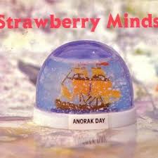 Strawberry Minds